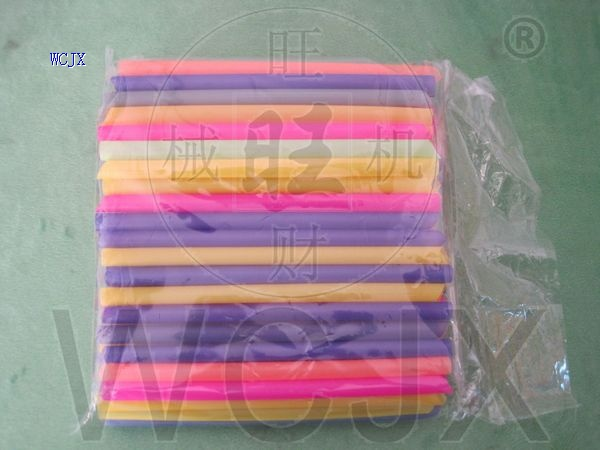 PLA Drink straws/PLA degradable straws/bubble tea straws/tapioca pearls straws/