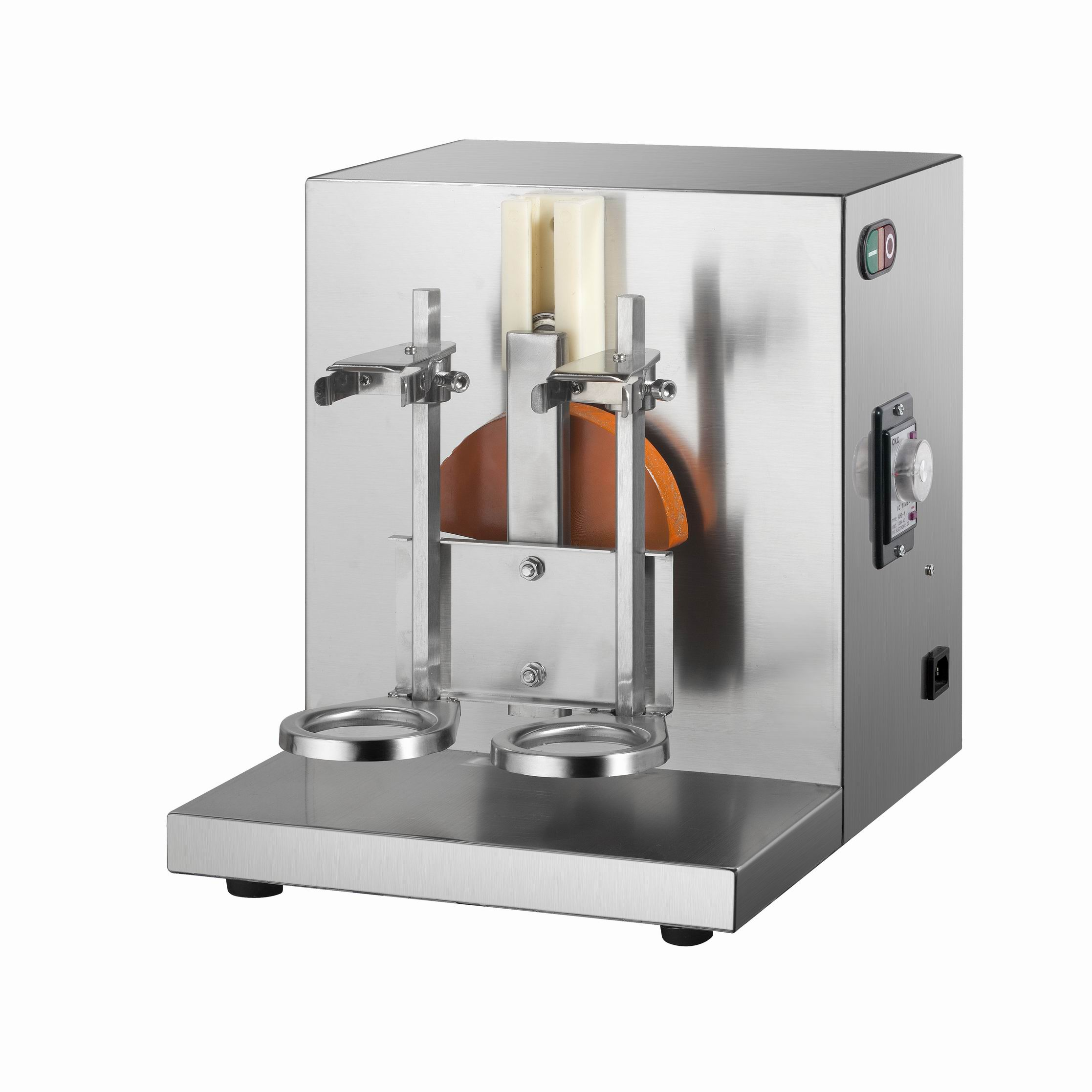 Shaking machine for bubble boba tea