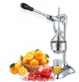 Manual orange pomegranate  juice pressing machine